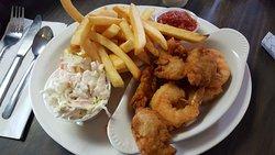 Adirondack Seafood Company Restaurant