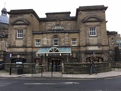 Tourist Information Centre Harrogate