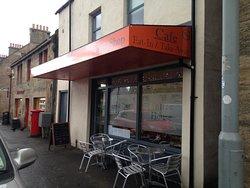 Westport Cafe