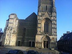 Eglise Notre Dame de St Lô