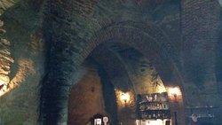 Средневековый интерьер