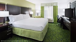 Holiday Inn Express Stroudsburg - Poconos