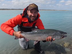 Braided Rivers Fishing Guides - Day Trips