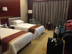 Huagang International Hotel
