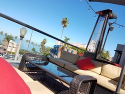 The Rooftop LaJolla