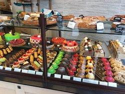 L'Atelier Boulangerie Patisserie