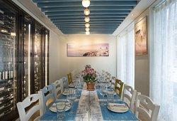 Santorini Greek Taverna WAN CHAI