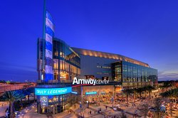 ‪Amway Center‬