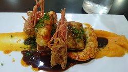 Restaurante Hierba Luisa