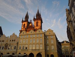 Certified Prague Guide
