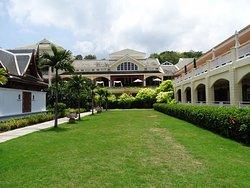 Один из любимых отелей в Таиланде