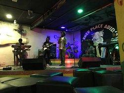 Parker Place - Reggae Specialist