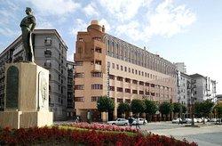 Senator Huelva Hotel