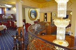 Restaurant Orfeida - Park Hotel Stara Zagora