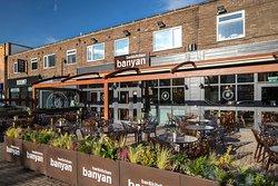 Banyan, Roundhay