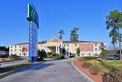 Holiday Inn Express Hotel & Suites Houston/Kingwood