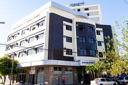 Plaza Inn Augustus Hotel