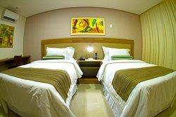 Plaza Inn Breeze Aeroporto Goiania
