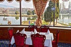 Restaurant Orpheida  Park Hotel Stara Zagora