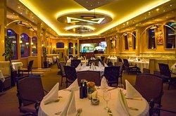 Restaurant Orpheida