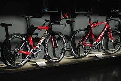 Trek Bicycle Factory Tour