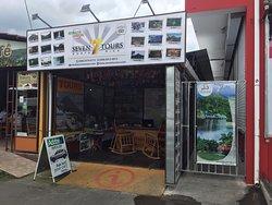 Seven Tours Costa Rica