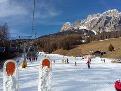 Scuola Sci Dolomiti Cortina