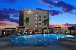 Country Inn & Suites by Radisson, Anaheim, CA