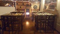 Taverna Re Fuoco