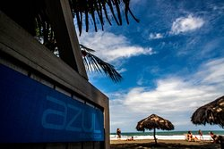 Azul Beach Club