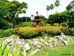 Promenade Gardens