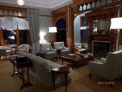 A wonderful Hotel