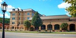 Penn Wells Lodge