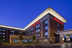 Hampton Inn Minneapolis NW Maple Grove