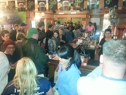 County Cork Irish Pub