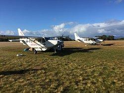 Flinders island Aviation
