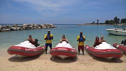 Sunwave Mini Boat Tours