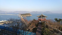 Yeosu Maritime Cable Car