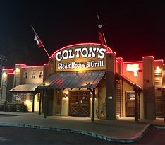 Colton S Steak House And Grill