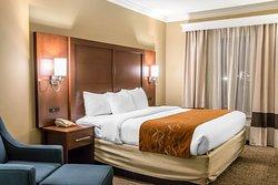 Comfort Suites Savannah North