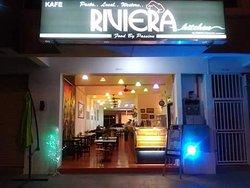 RIVIERA Kitchen Cafe