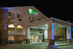 Holiday Inn Express Pierre/Fort Pierre