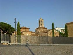 Esglesies de Sant Pere