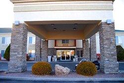 Holiday Inn Express La Junta-Hwy 50
