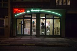 Pizza Du Faubourg