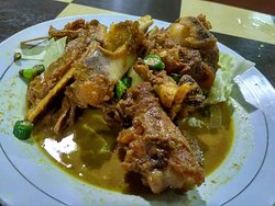 A Must Visit for Goat Meat Culinary