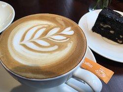 TA Cafe & Bakery
