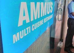 Ammus Multi Cuisine Restaurant