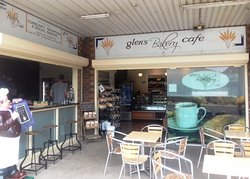 Glen's Bakery Cafe