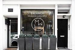 Balance Massage &Wellness